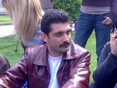 Oktay Gürsoy