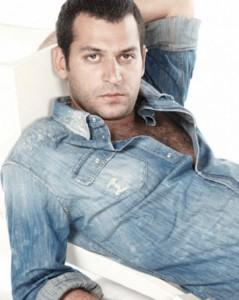 Мурат Йылдырым попал в 10 самых красивых актеров Турции